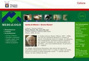「ミラノの人々(gente di Milano)」