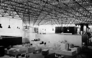 1968年第14回ミラノトリエンナーレ