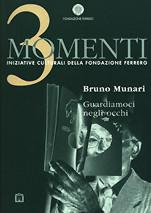 フェレッロ財団のムナーリ展カタログ