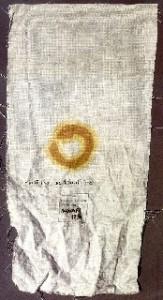 布の上の油(olio su tela)
