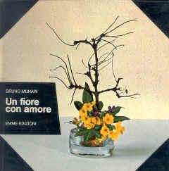 「Un fiore con amore」