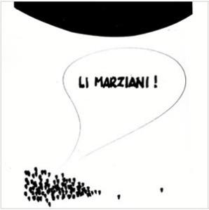 Li marziali!, 1966